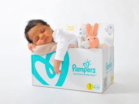 Newborn und Babyfotografie
