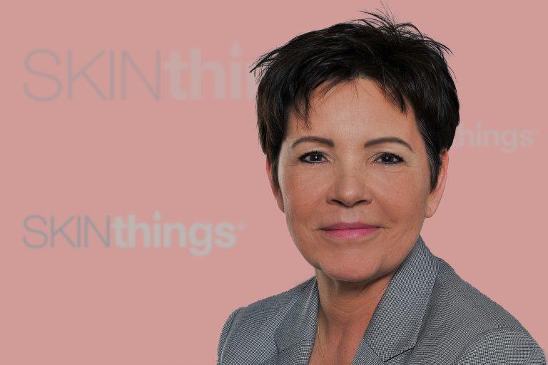 Business-Portrait von Heike Schnitzler, Skinthings